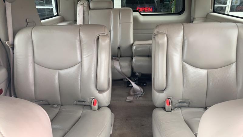 Cadillac Escalade 2004 price $12,094