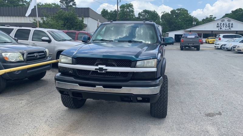 Chevrolet Avalanche 2005 price $9,186