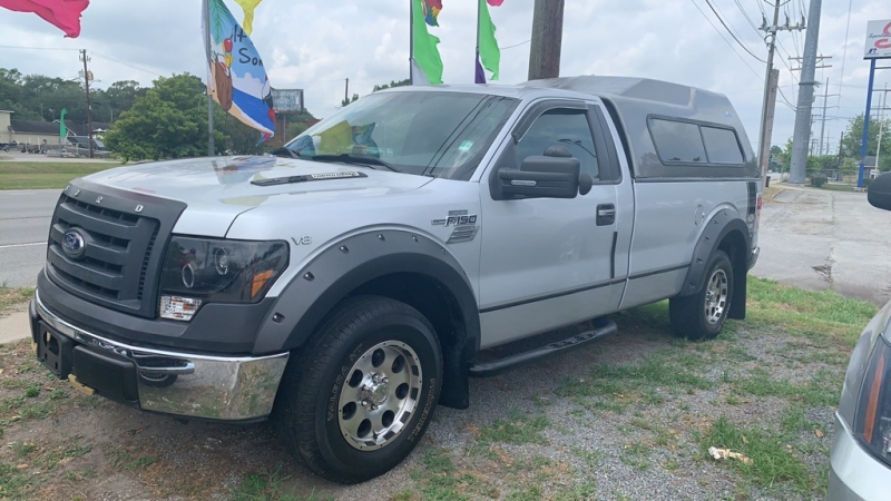 Ford F-150 2010 price $12,994