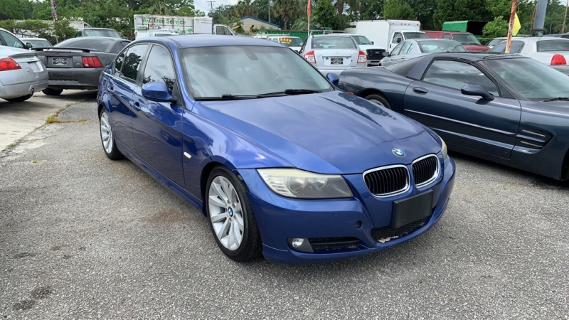 BMW 3-Series 2011 price $7,983