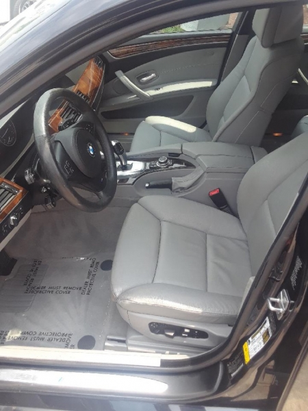 BMW 5 Series 2010 price $12,197