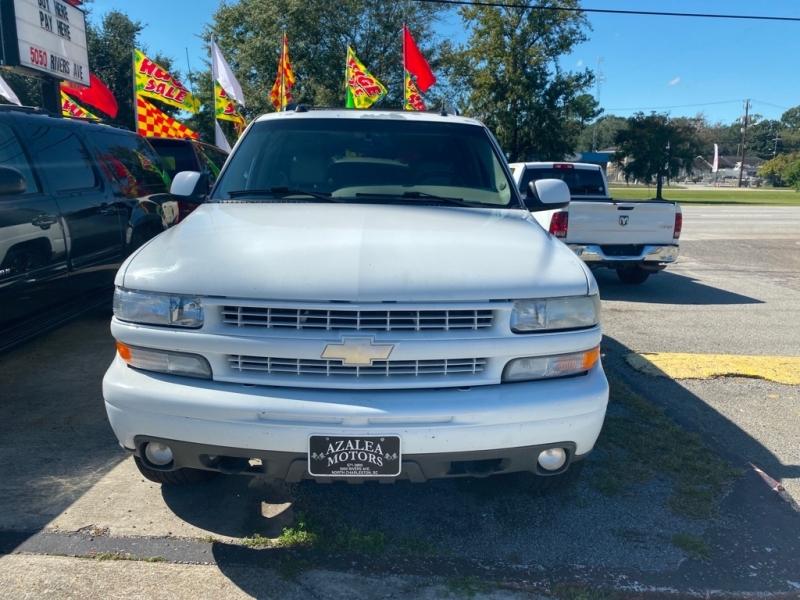 Chevrolet Suburban 2005 price $8,994