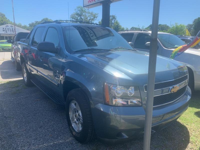 Chevrolet Avalanche 2008 price $9,977