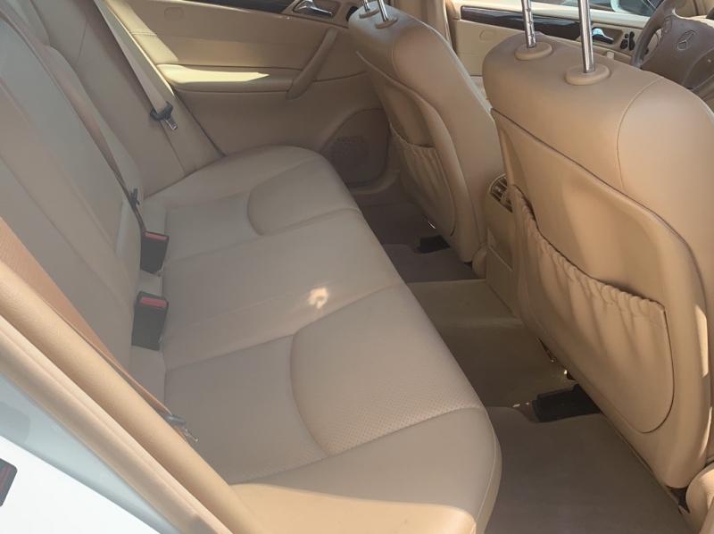 Mercedes-Benz C-Class 2004 price $6,994