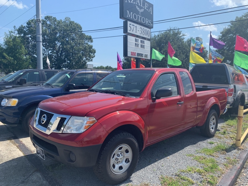 Nissan Frontier 2012 price $9,994