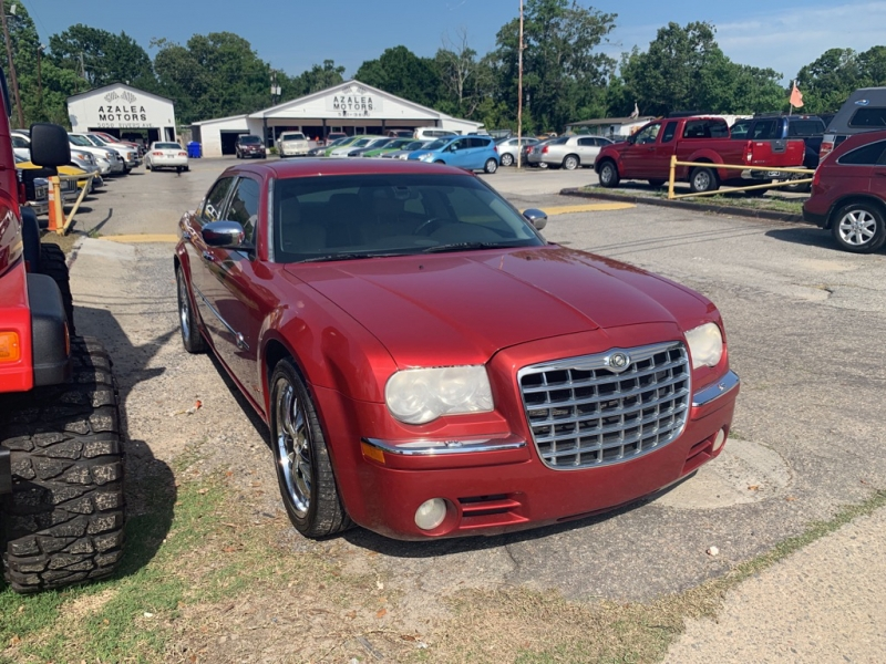 CHRYSLER 300 2007 price $7,697