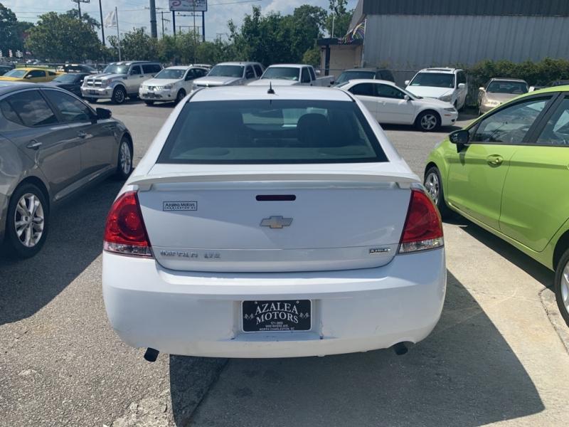 Chevrolet Impala 2012 price $7,994
