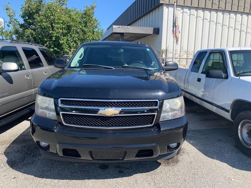 Chevrolet Tahoe 2007 price $10,194