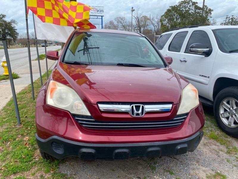 Honda CR-V 2007 price $7,494