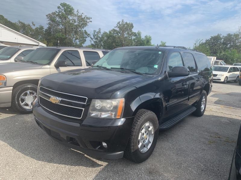 Chevrolet Suburban 2009 price $11,957
