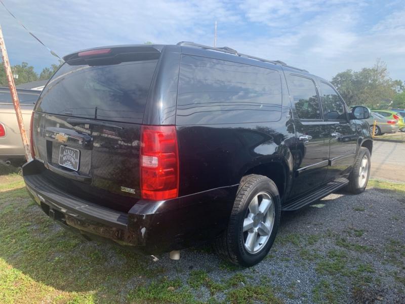 Chevrolet Suburban 2007 price $11,958