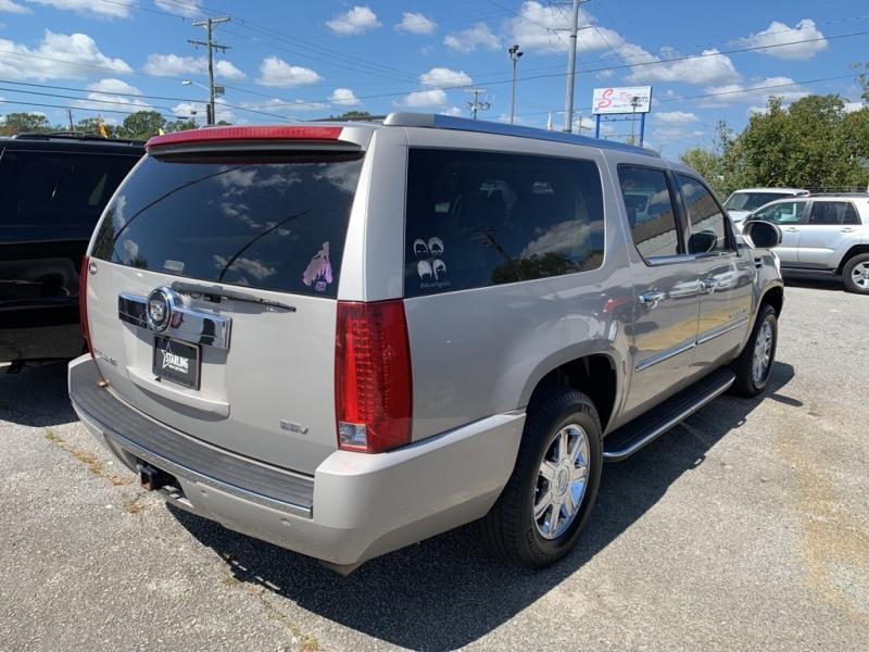 Cadillac Escalade ESV 2007 price $11,978