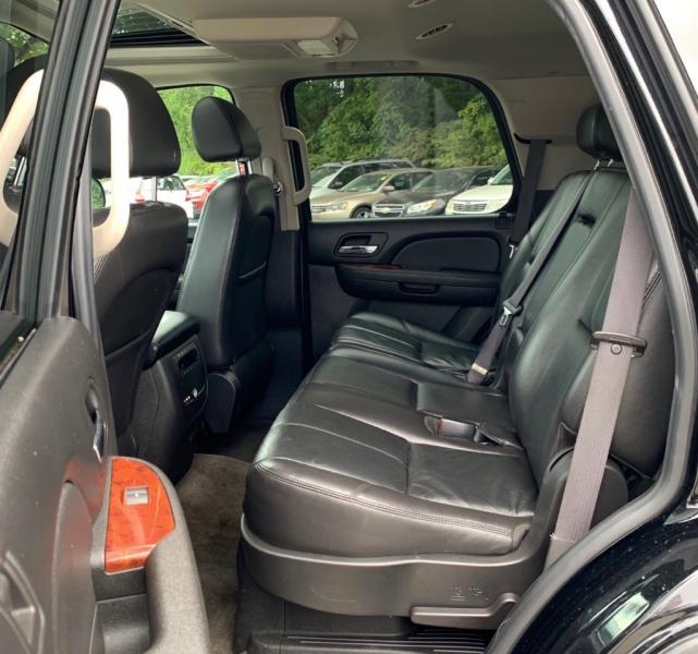 Chevrolet Tahoe Hybrid 2009 price $13,974