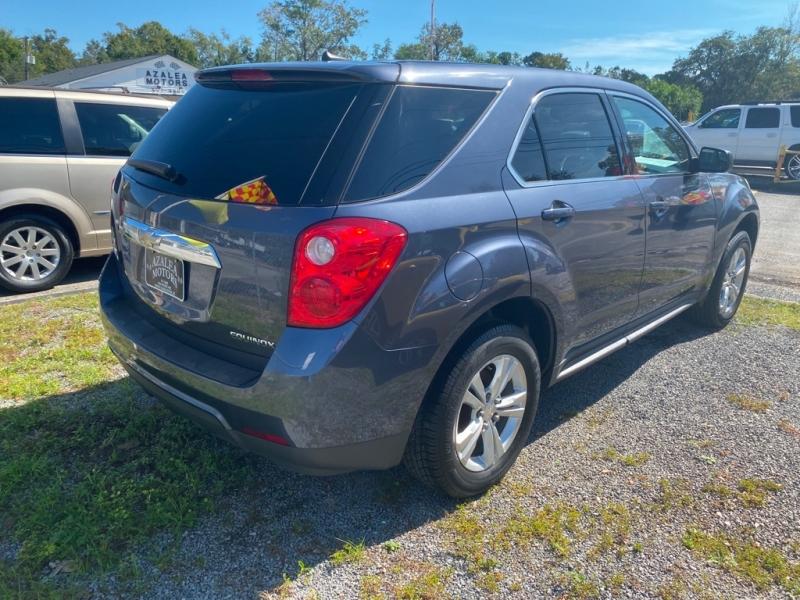 Chevrolet Equinox 2013 price $10,989