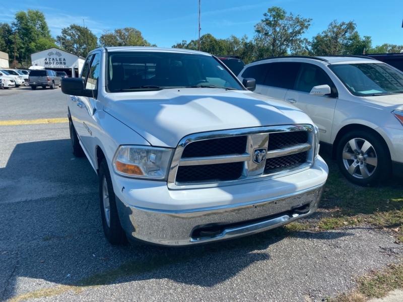 Ram 1500 2011 price $12,196