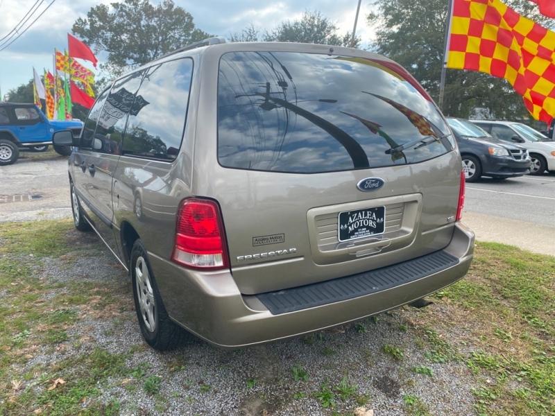 Ford Freestar Wagon 2005 price $5,994