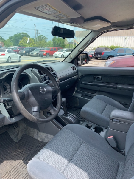 Nissan Frontier 2WD 2002 price $5,994