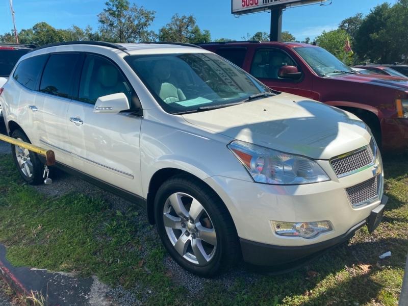 Chevrolet Traverse 2011 price $9,994