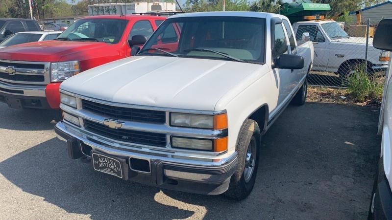 Chevrolet C/K 2500 1996 price $5,948