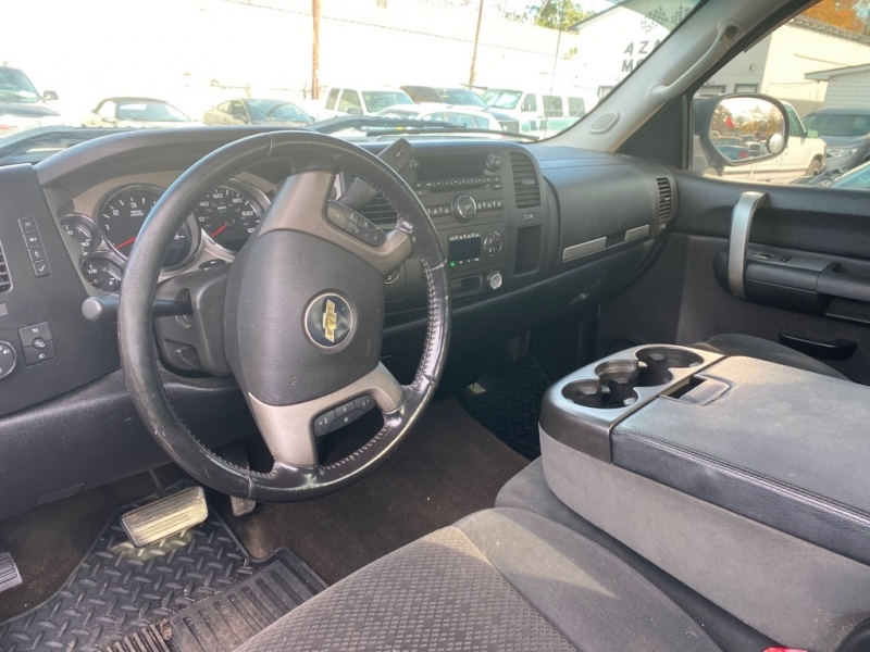 Chevrolet Silverado 1500 2007 price $11,974