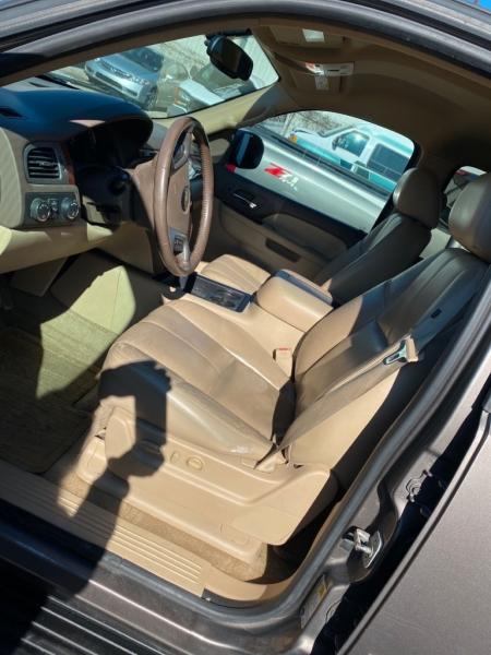 Chevrolet Tahoe 2012 price $11,994