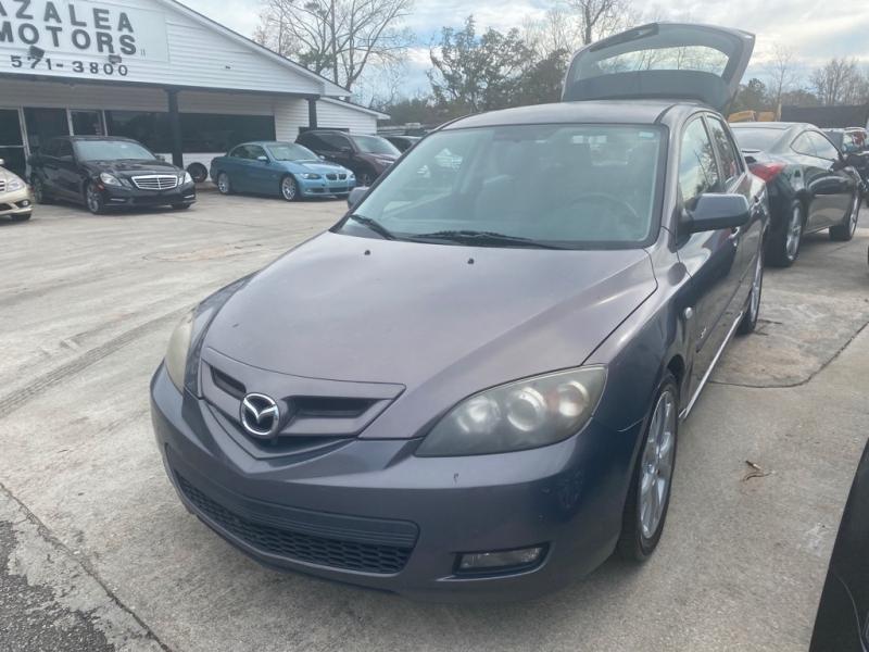 Mazda Mazda3 2007 price $5,994