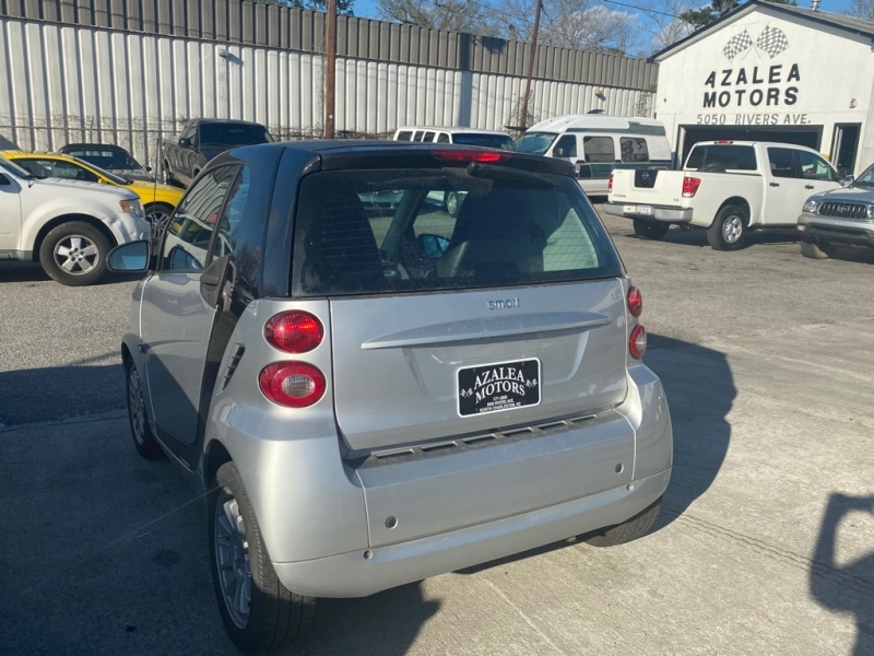 smart fortwo 2012 price $5,694