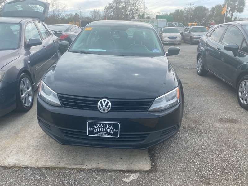 Volkswagen Jetta Sedan 2013 price $8,994