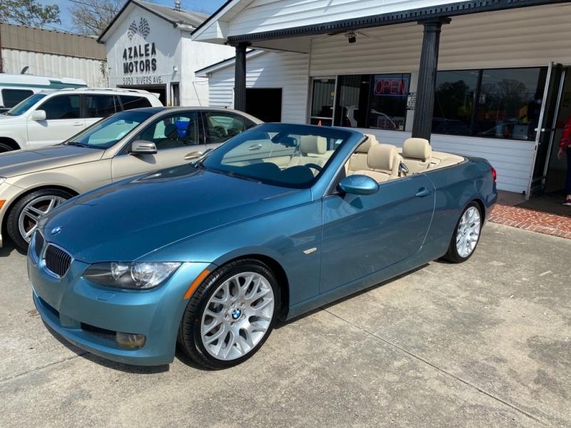 BMW 3 Series 2008 price $9,694