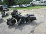 Harley-Davidson 1974 Frame 2002