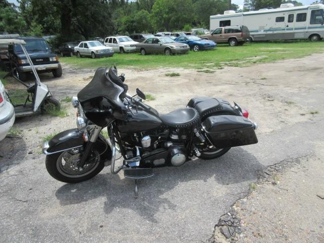 2002 Harley-Davidson 1974 Frame