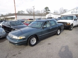 Ford Crown Victoria 1996
