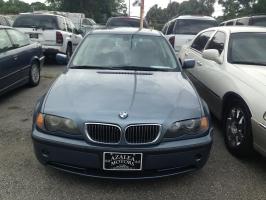 BMW 3 Series 2004