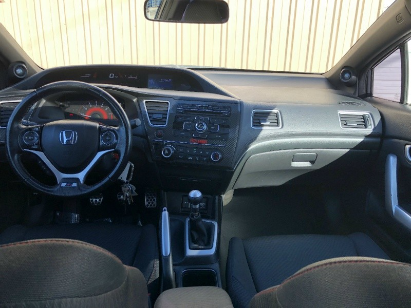 Honda Civic Cpe 2013 price $11,500