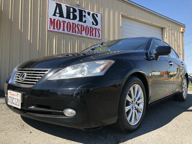 Lexus ES 350 2007 price $6,999