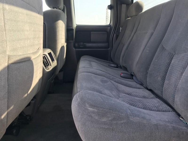 Chevrolet Silverado 1500 2004 price $8,500