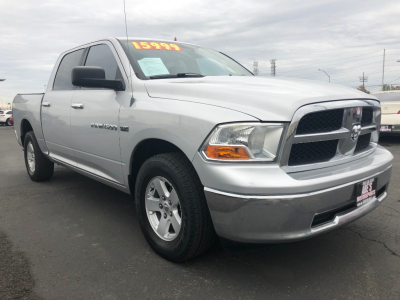 RAM 1500 2011 price $11,999