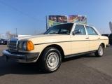 Mercedes-Benz 300 Series 1985