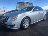 Cadillac CTS Sedan 2012