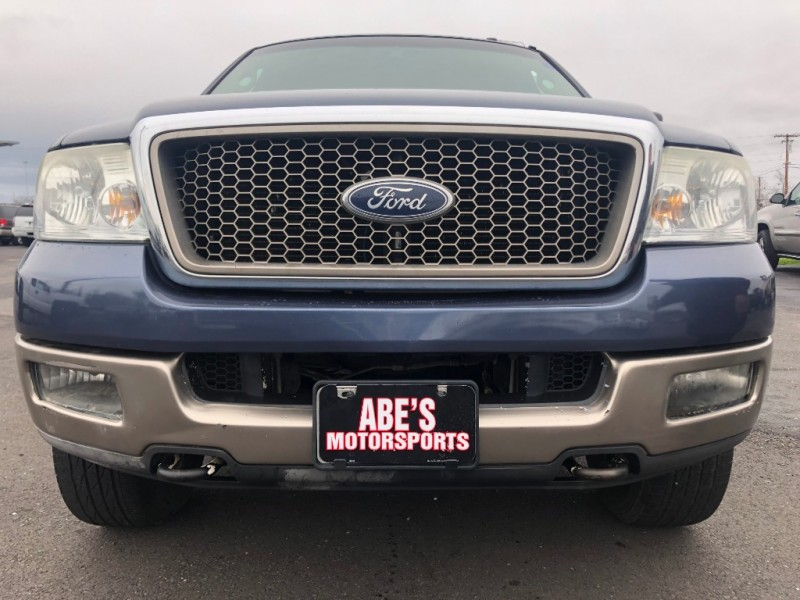 Ford F-150 2005 price $9,999