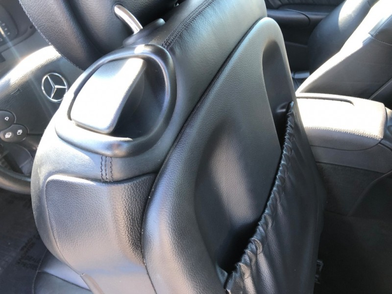 Mercedes-Benz CLK-Class 2009 price $7,999