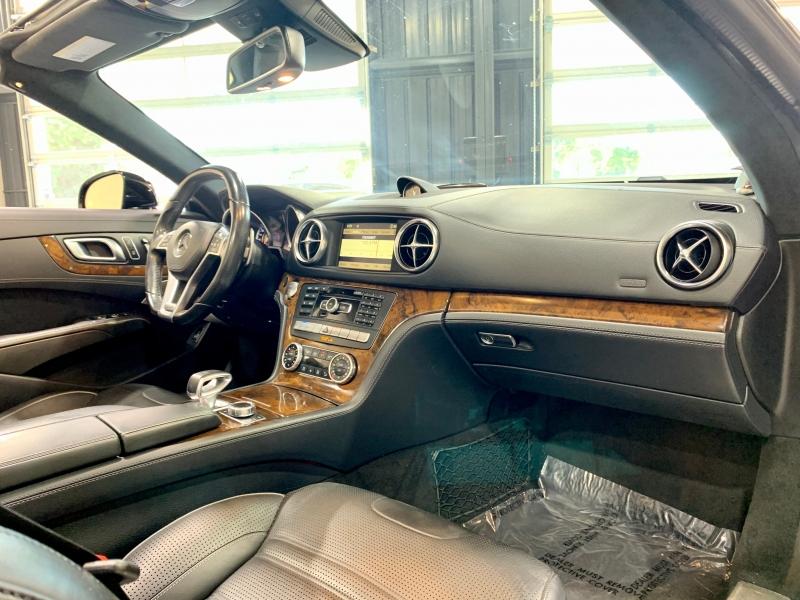 Mercedes-Benz SL-Class 2013 price $46,000