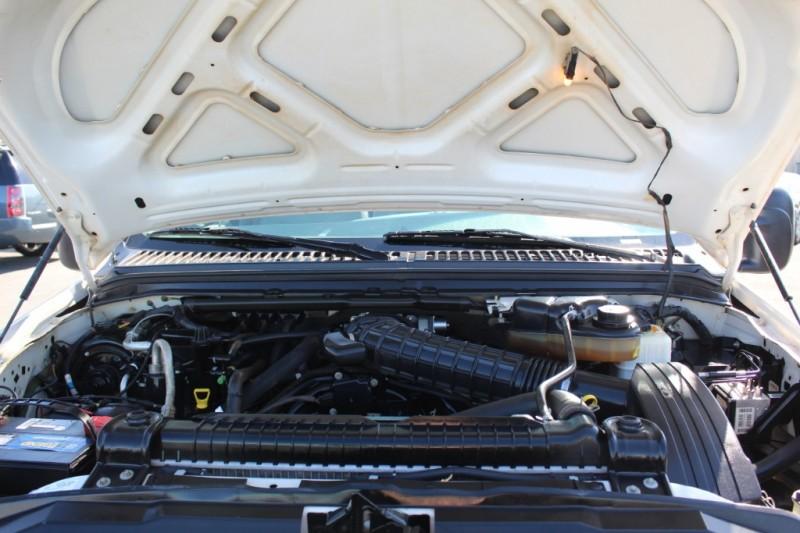 Ford Super Duty F-350 SRW 2007 price $11,999