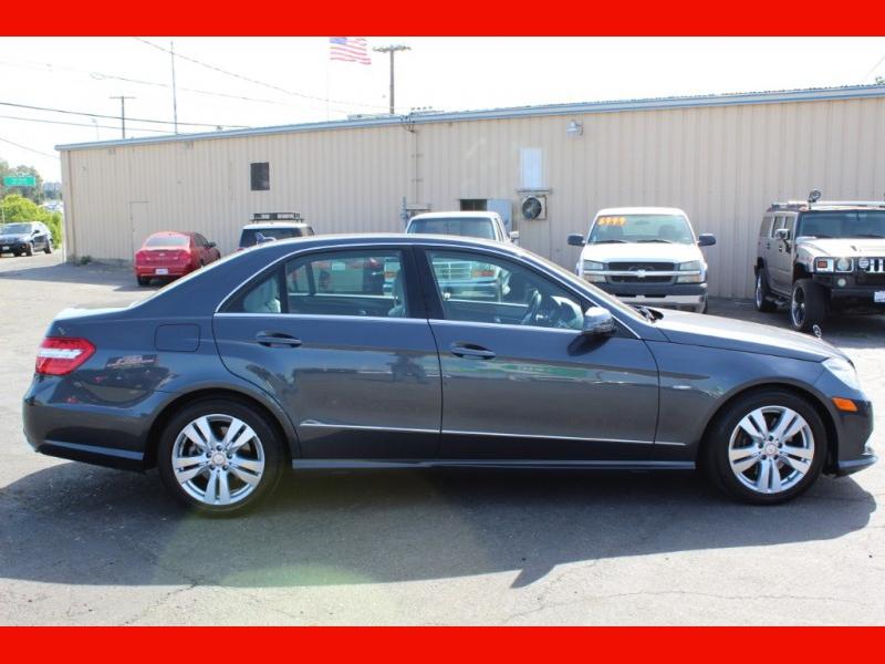 Mercedes-Benz E-Class 2011 price $11,999