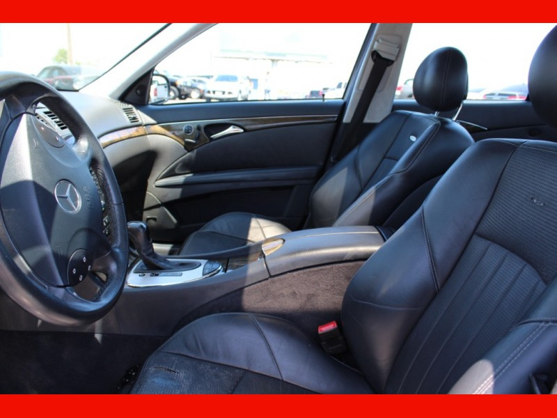 Mercedes-Benz E-Class 2004 price $11,999