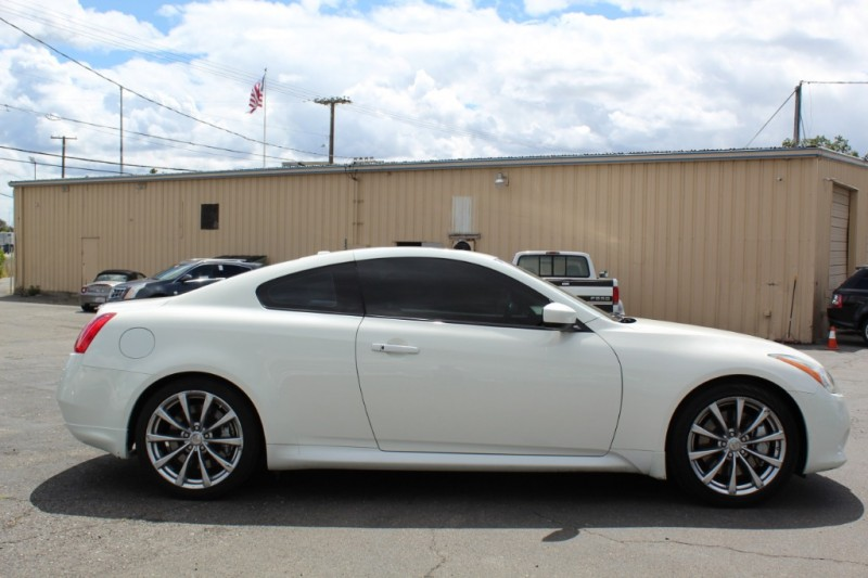 Infiniti G37 Coupe 2008 price $9,500