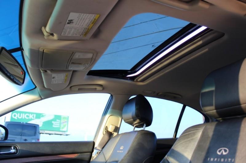 Infiniti G35 Sedan 2007 price $7,500