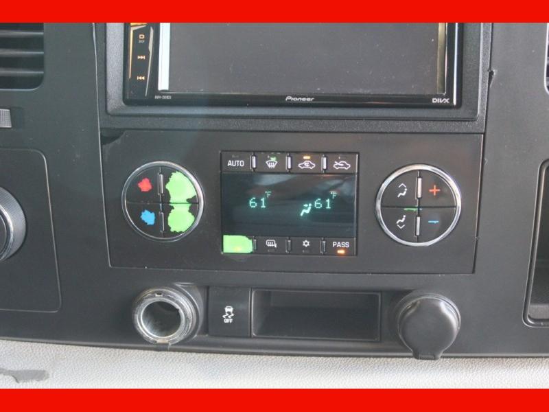 Chevrolet Silverado 1500 2012 price $14,999