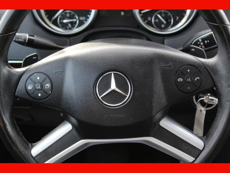 Mercedes-Benz GL-Class 2010 price $11,999