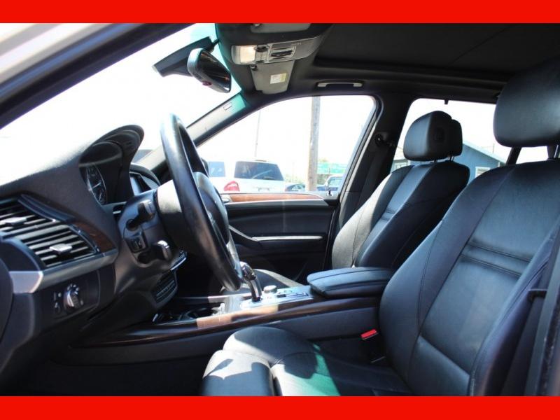 BMW X5 2008 price $7,999
